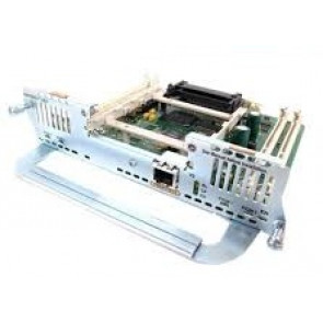 NM-HDV2-1T1/E1-RF - Cisco IP Communications High-Density Digital Voice/Fax Network Module