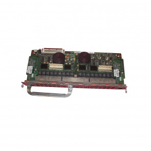 NMD-36-ESW-2G - Cisco 36-Port EtherSwitch HDSM 36 x 10/100Base-TX 2 x 1000Base-T Interface Module (Refurbished)