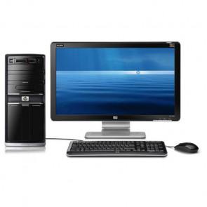 NY554AAABA - HP Pavilion Elite E9240f Desktop Computer