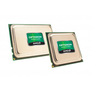 OS8378WAL4DGIWOF - AMD Opteron 8378 Quad Core 2.40GHz 6MB L3 Cache Socket Fr2 Processor