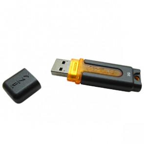 P-FD2GBATT2-FS - PNY 2GB Attach