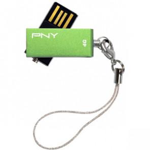 P-FDU4GBSV-EF/MANGO - PNY Micro Swivel Attach