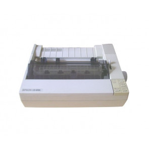 P80SA - Epson LX-810 Dot Matrix Printer (Refurbished)