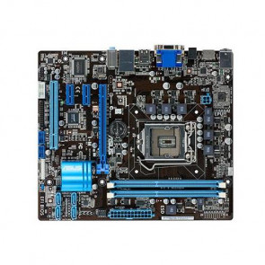P8H67 - ASUS Intel H67 (B3) Chipset 2nd Generation Core i7/ Core i5/ Core i3 Processors Support Socket LGA1155 ATX Motherboard (Refurbished)