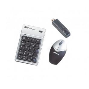 pakp003u - Targus Wireless Keypad and Mouse Combo