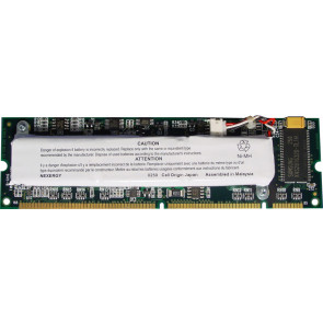 PBM49500128 - Dell 128MB Memory with Battery Backup (Clean pulls)