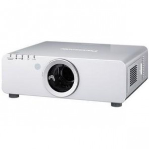 PT-DW6300US - Panasonic PT-DW6300US Digital Projector 1280 x 800 WXGA 6000lm 16:10 35.27lb (Refurbished)