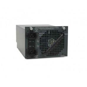 PWR-C45-6000ACV - Cisco Catalyst 4500 6000 WAC Power Supply (PoE)