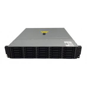 Q0F06A - HP MSA 2042 Dual Controller SFF 120/230V AC 2U Rack-Mountable SAN Storage System