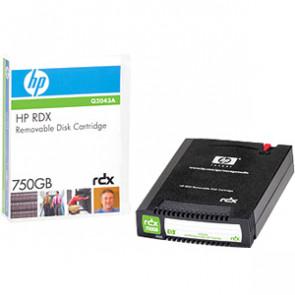 Q2043A - HP Q2043A 750 GB 2.5-inch External Hard Drive USB 2.0 5400 rpm