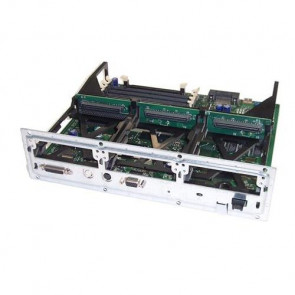 Q3713-69002 - HP Main Logic Formatter Board Assembly for Color LaserJet 5550 Series Printer