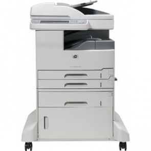 Q7830A - HP LaserJet M5035X Multifunction Printer Monochrome 35 ppm Mono 1200 x 1200 dpi Printer Scanner Copier Fax