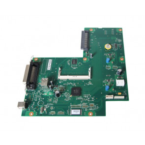 Q7847-61006NC - HP Main Logic Formatter Board Assembly for LaserJet P3005 Series Printer non Network Version