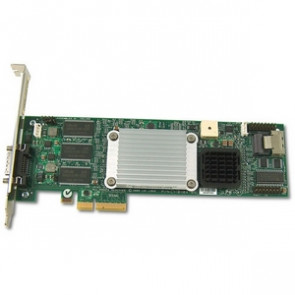 RK356AV - HP LSI 8344ELP 8-Port SAS HW RAID Card Supported on xw4400.