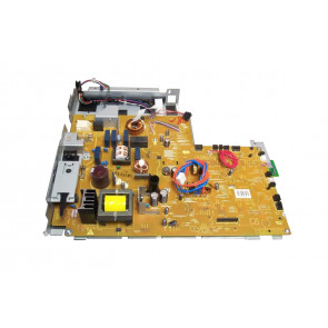 RM1-3730-3730-000 - HP Engine Controller PC Board Assembly (110V) and Metal Pan for LaserJet P3005 Printer
