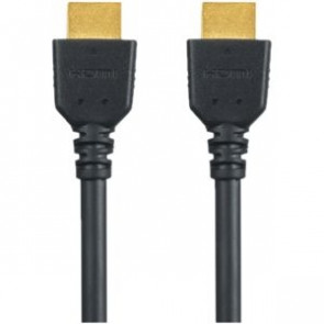 RP-CHES15-K - Panasonic RP-CHES15-K HDMI Cable HDMI 4.92 ft 1 x HDMI (Type A) Male Digital Audio/Video 1 x HDMI (Type A) Male Digital Audio/Video Black Mf