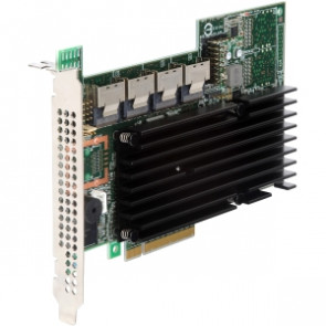 RS2WG160 - Intel 16-Port SAS/SATA PCI Express 2.0 x8 Internal RAID Controller Card (OEM LSI 9260-16i)