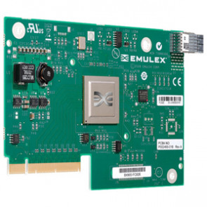 S26361-F3874-L1 - Fujitsu S26361-F3874-L1 Emulex LightPulse LPe1205-FJ Fibre Channel Host Bus Adapter - 2 x - PCI Express 2.0 - 8 Gbps