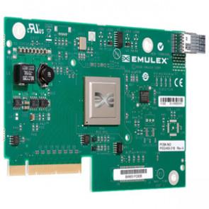 S26361-F3874-L1 - Fujitsu S26361-F3874-L1 Emulex LightPulse LPe1205-FJ Fibre Channel Host Bus Adapter - 2 x - PCI Express 2.0 - 8 Gbps