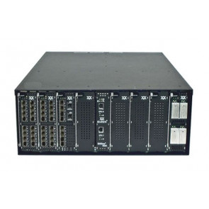 SB9200-00B - QLogic SANbox 9200 BASE Model Fibre Channel Stackable Switch