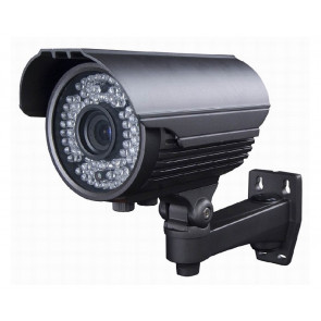 SDH-B74041 - Samsung / Hanwha 8 Channel 1080P HD 4 Camera Video Security System with 1TB Surveillance Hard Drive