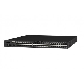 SF300-48PP - Cisco 300 Series 48 Port Fast Ethernet PoE+ Switch