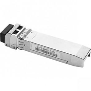 SFP-10GB-SR - Cisco 10-GBase SR SFP Optic 850nm MMF LC Connector (300 meters) Transceiver Module
