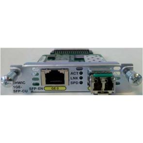 SM-2GE-SFP-CU - Cisco 3900 2900 Series Service Module