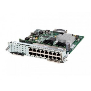 SM-X-ES3-16-P - Cisco POE Etherswitch for 4451-X ISR