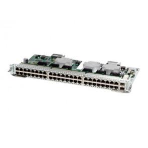 SM-X-ES3D-48-P - Cisco 48-port 10/100/1000 Gigabit Ethernet 2 SFP Ports Modules
