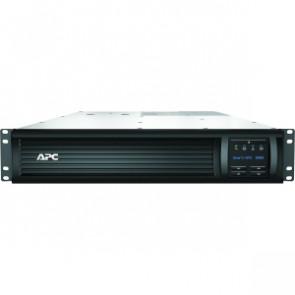 SMT2200RM2U - APC Smart-UPS SMT2200RM2U 2200VA Rack-mountable Ups 2.20 kVA/1.98 kW 2URack-mountable 0.08 Hour 0.37 Hour Full Load Half Load 6 x NEMA 5-2