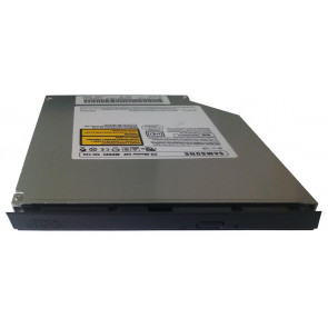 SN-124 - Samsung 24X IDE Internal Slim CD-ROM Drive