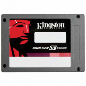 SNV225-S2/256GB - Kingston SSDNow 256 GB Internal Solid State Drive - Retail Pack - 2.5 - SATA/300 - Hot Swappable