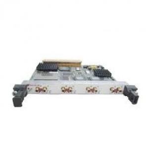 Cisco REFURB 4PT CHANNELIZED T3 DS0 SHARED PT