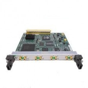 Cisco REFURB 4PT CLEAR CH T3/E3 SHARED PT ADPT