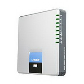 SPA400-EU - Linksys LinkSys VoIP Ethernet Telephony Gateway with 4 FXO Ports (Refurbished)