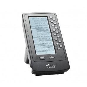 SPA500DS - Cisco SPA 500 Series 15-Button Attendant Console Expansion Module
