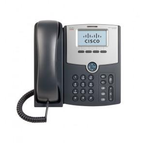 SPA502G - Cisco SPA 500-Series 1-Line POE LCD IP Phone
