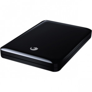 STAB1000500 - Seagate FreeAgent GoFlex STAB1000500 1 TB External Hard Drive - USB 2.0