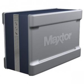 STM320004SDA20G-RK - Seagate Maxtor Shared Storage II Network Hard Drive - 2TB - USB