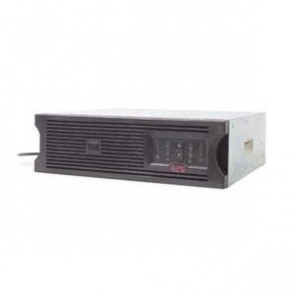 SU1400RMXLIB3U - APC Smart-UPS XL 1400VA Rack-mountable 1400VA/1050W 6.6 Minute Full Load 6 x NEMA 5-15R (Refurbished)
