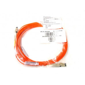 TH263 - Dell 5 METER LC TO LC FIBER Cable