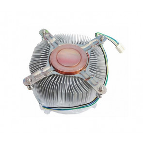 TS13A - Intel CPU Thermal Air Cooling Solution for LGA2011 / LGA2011V3