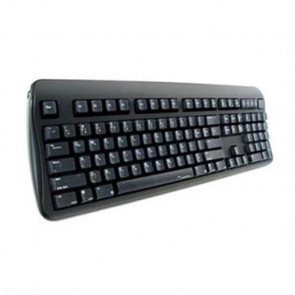 TV-3682GP - HP Alps DSI POS Keyboard with touch pad