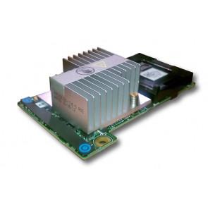 TY8F9 - Dell PERC H710P 1GB NV Mini Mono RAID Controller for PowerEdge (Clean pulls)