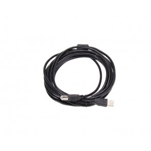 USB20-PTRC - Dell 6ft Male to Male USB 2.0 Printer Cable