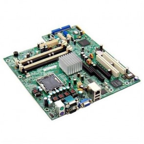 V000055430 - Toshiba Laptop Motherboard (System Board) For Satellite M45-S165 Series (Refurbished)