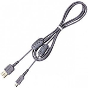 VMC-14UMB2 - Sony USB Cable Mini Type B Male Type A Male 4.59ft Violet (Refurbished)