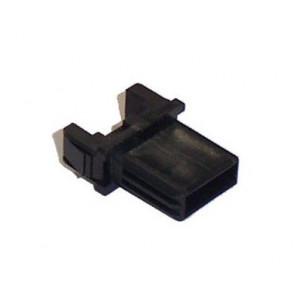 VS1-7258-12 - HP 12-Pin Drawer Connector (Bottom of Frame) for LaserJet Enterprise M855 / M880 / CM6040 / CM6030 / CP6015 Series