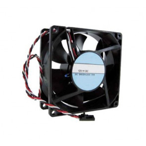 W0101-NIDEC - Dell 12v Brushless Fan